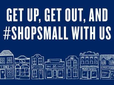 small business saturday franklin nc